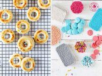 maślankowe donuty 3