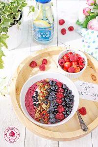 smoothie bowl 1