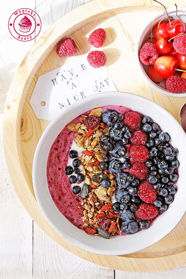 smoothie bowl 2