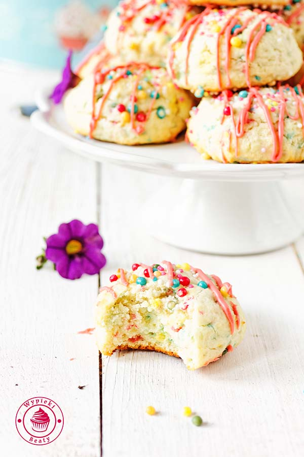proste ciasteczka
