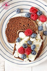 łatwe śniadanie
