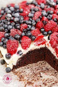 tanie ciasto czekoladowe