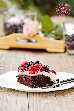 ciasto bez jajek