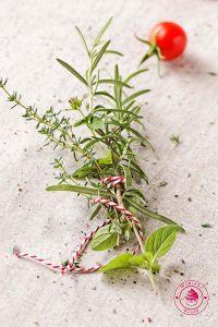 włoskie zioła