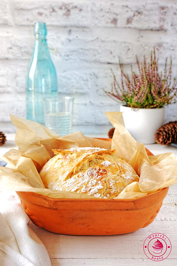 łatwy chleb