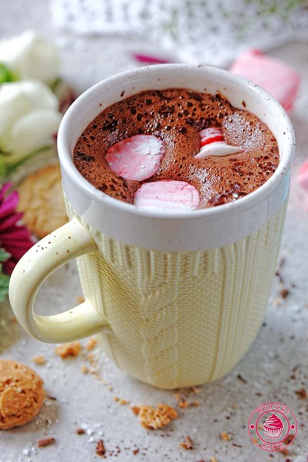 czekolada na ciepło