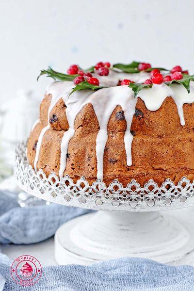 proste ciasto świąteczne