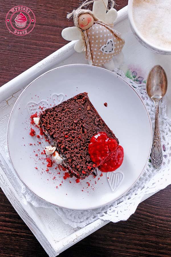 ciasto fasolowe