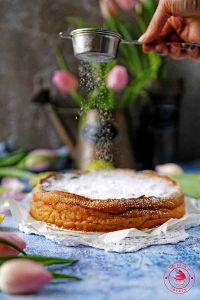 ciasto batatowe