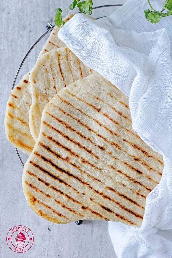 flatbread - podpłomyki