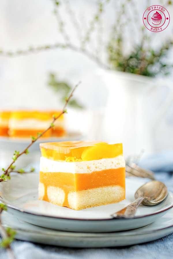 kubuś ciasto