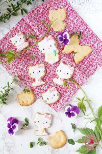 ciasteczka maślane igi