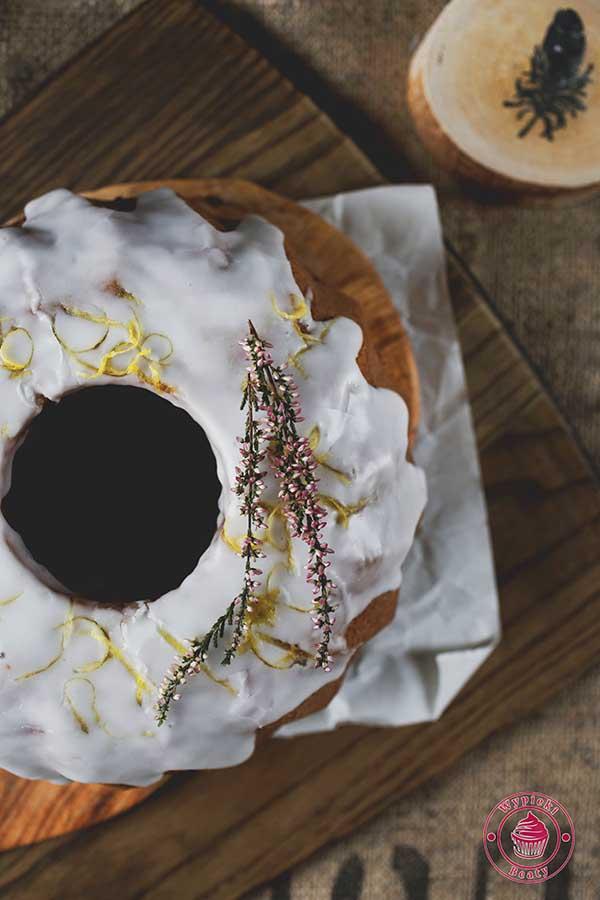 cytrynowa babka z cukinią