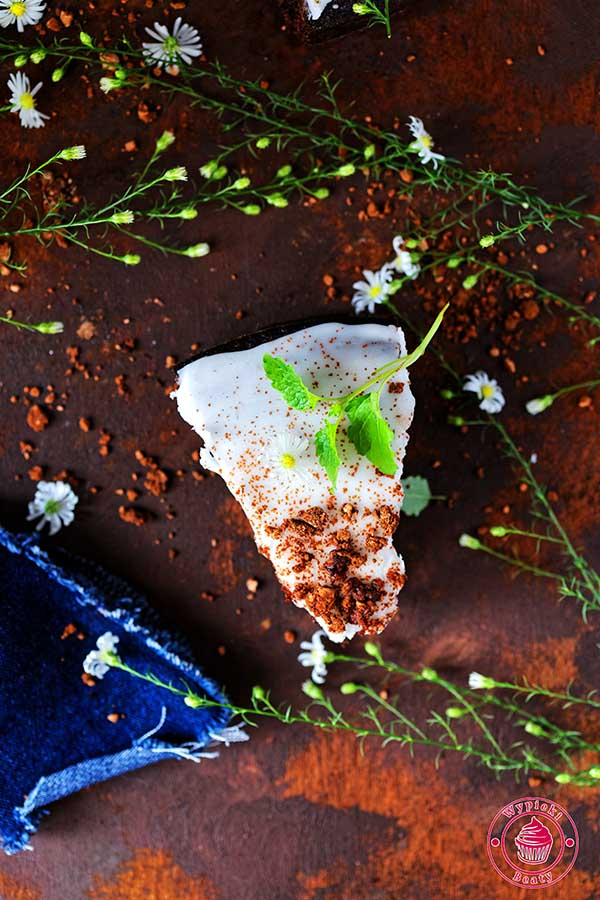 ciasto czekoladowe z pieprzem