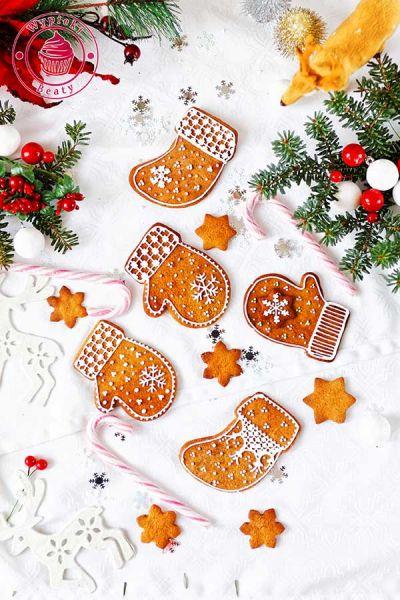 ciasteczka pierniczki