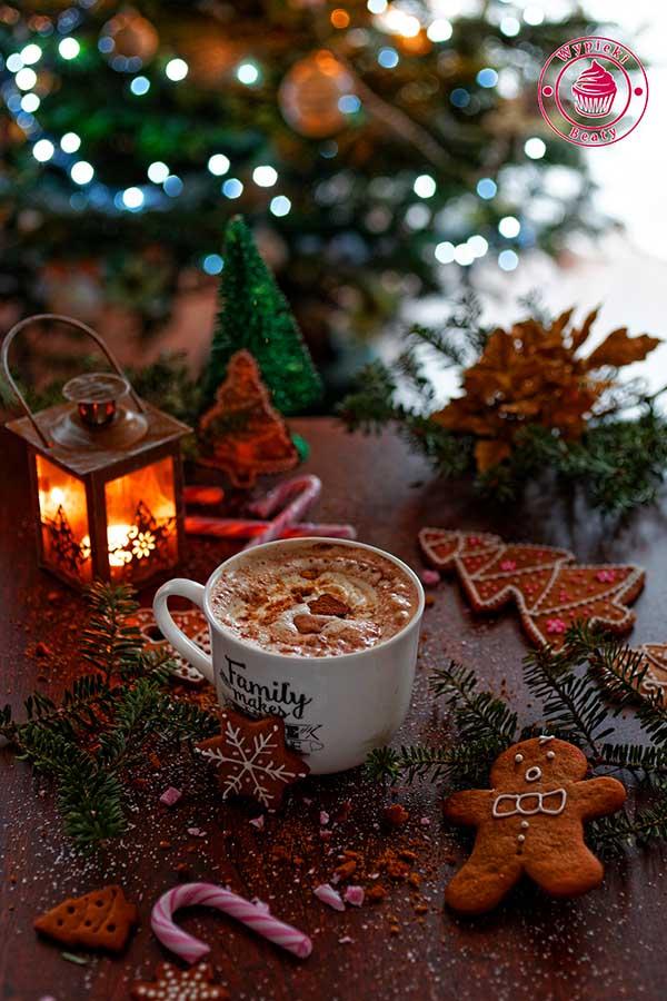 piernikowa kawa latte