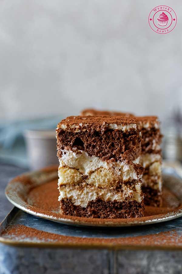 czekoladowe ciasto kukułka