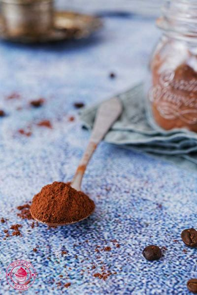 przyprawa do kawy mokka