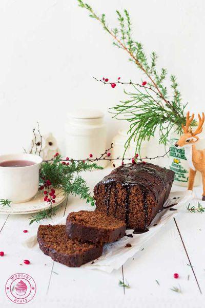 proste ciasto na boże narodzenie