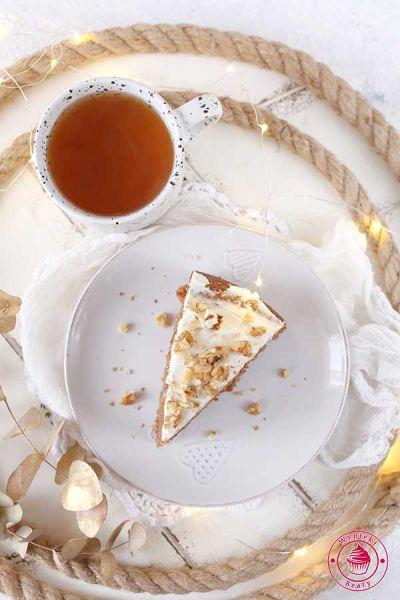 cynamonowe ciasto z oliwą
