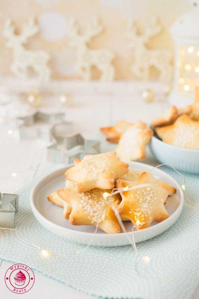 ciasteczka z amoniakiem