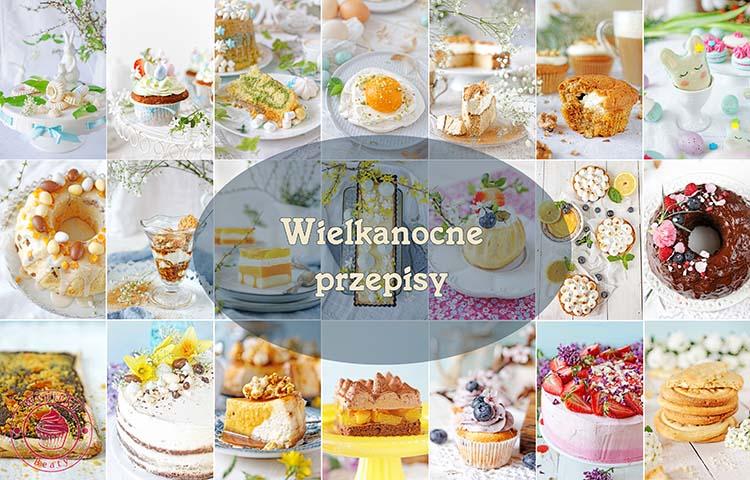 przepisy na wielkanocne ciasta
