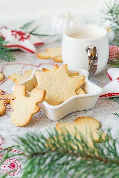cynamonowe ciasteczka na święta