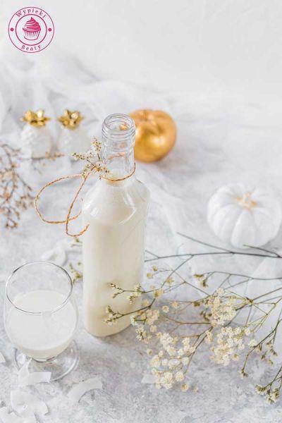 likier mleczno-kokosowy