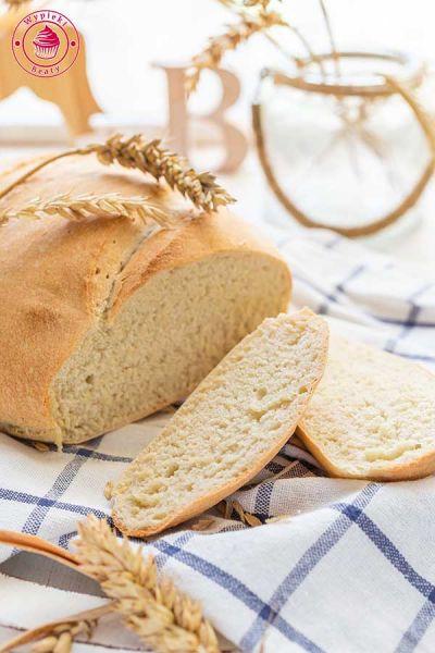 ekspresowy chleb pszenny