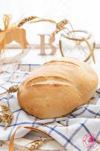 chleb pszenny w godzinę