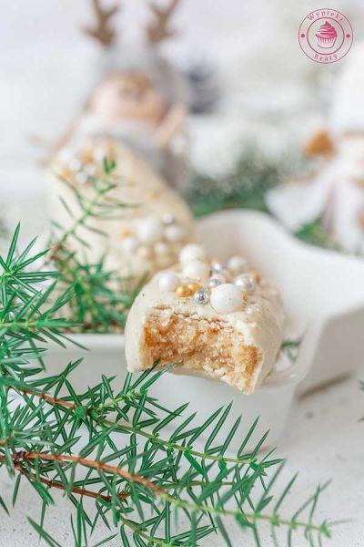 ciasteczkowe lizaki na patyku
