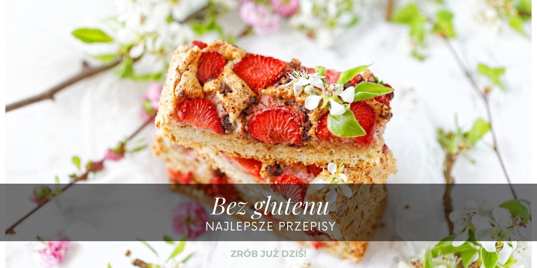 przepisy bez glutenu