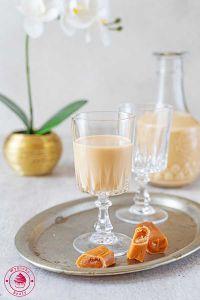 likier słony karmel